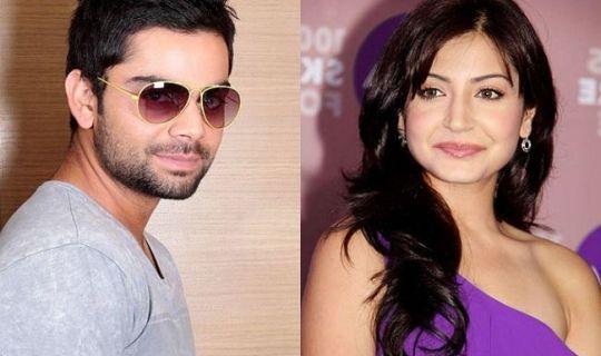 Not hiding anything: Anushka Sharma on relationship with ace cricketer Virat Kohli