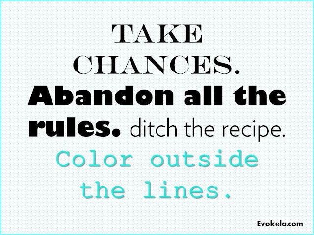 quotes about taking chances - photo #16