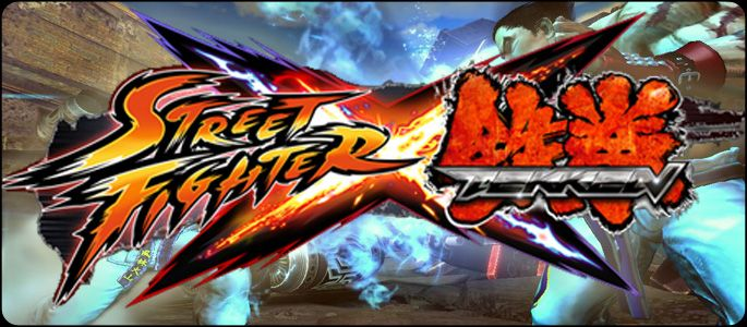 Street Fighter X Tekken: Include This Fighter In Your March Madness!