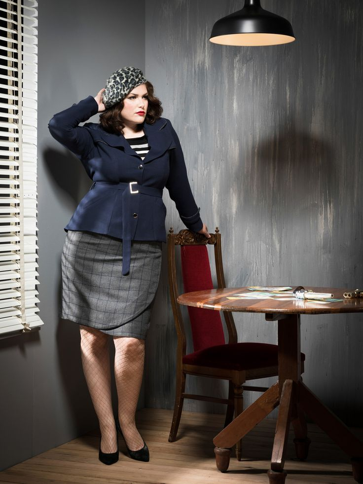 Persian blue with grey check skirt. 3.4