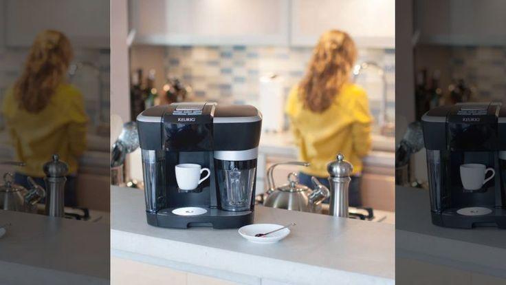 BAD NEWS:  Harmful bacteria may be lurking in your single-serve coffee machine (05/19/2015 - Fox News)