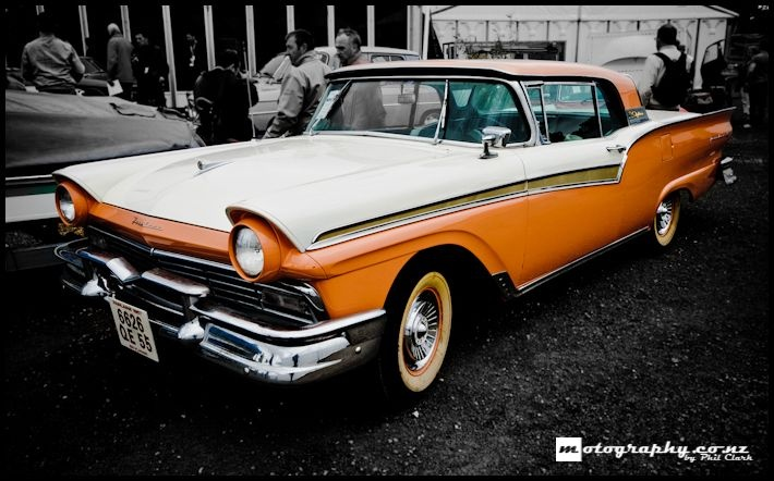 202 Best Images About 1957 Fords On Pinterest Cars