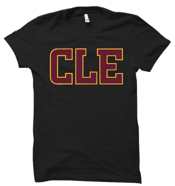 Cleveland Cavaliers CLE All for One & One For All Cavs Playoff Blackout T-Shirt in Clothes, Shoes & Accessories, Women's Clothing, T-Shirts | eBay
