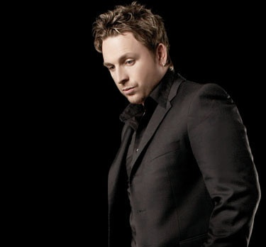 Johnny Reid aka swoon