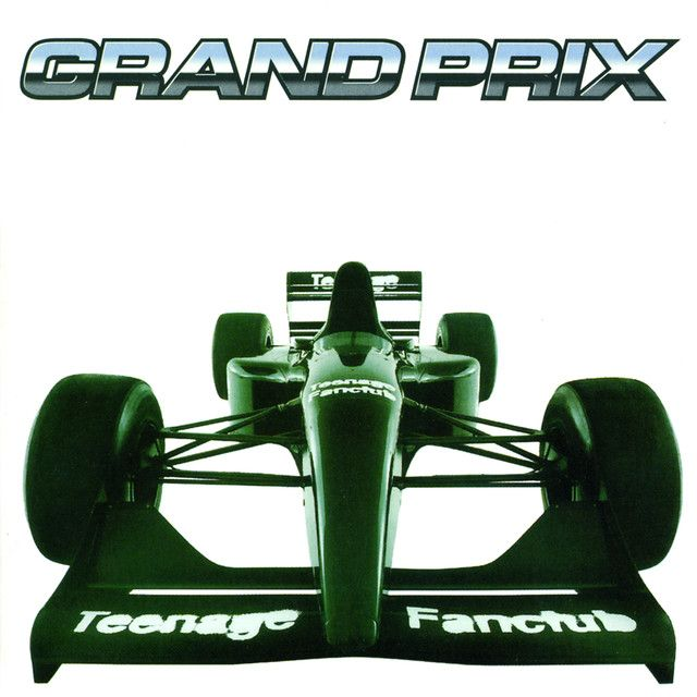 """Verisimilitude"" by Teenage Fanclub was added to my Aye! playlist on Spotify"