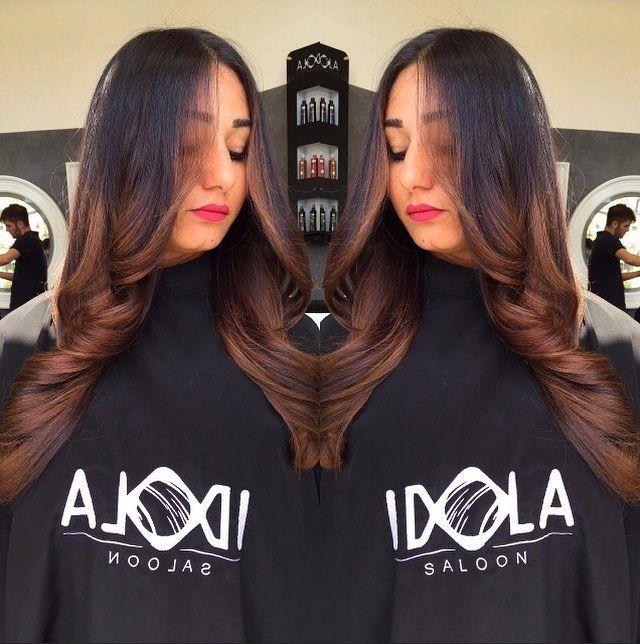 I capelli color castano hanno tantissime sfumature, tra quelle più di tendenza ci sono le nuance calde e intense e i suoi riflessi che creano con la Luce✨ Ne è un esempio la •NUANCE NOCCIOLA•  Noi ci troviamo a Piazza nazionale 42a 43 📞PER INFO: 081201024 ✅WHATSAPP: 3317443476 ✂️HAIR IDOLA SALOON  #idola #saloon #parrucchieri #arte #napoli  #fashion #hair #cut #Napolistyle  #amalfi #portici #salerno #sorrento #Ischia #procida #capri #caserta #salerno #Bari #firenze #roma #milano #blogger…