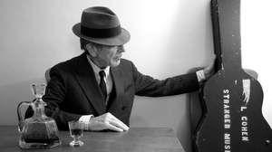 レナード・コーエン、80歳の誕生日にニュー・アルバムをリリース
