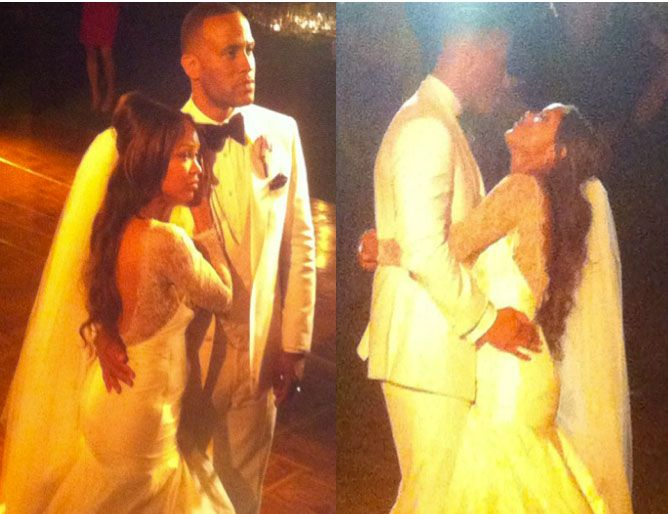 Meagan-Good-wedding-to-Devon-Franklin