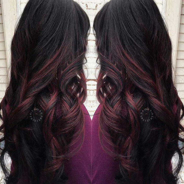 Highlight for black hair color the best black hair 2017 how to sport ash blonde highlights on black curly hair pmusecretfo Choice Image