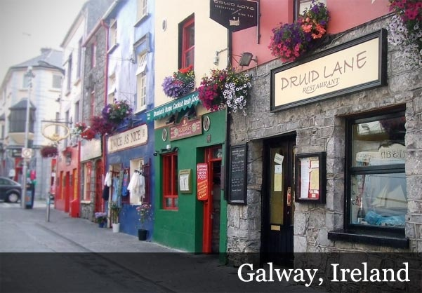 Galway: Galway Girls, Buckets Lists, Favorite Places, Galway Favorite Plac, Shops Street, Galway Beautiful, Galway Ireland, Colleges Town, Dreams Colleges