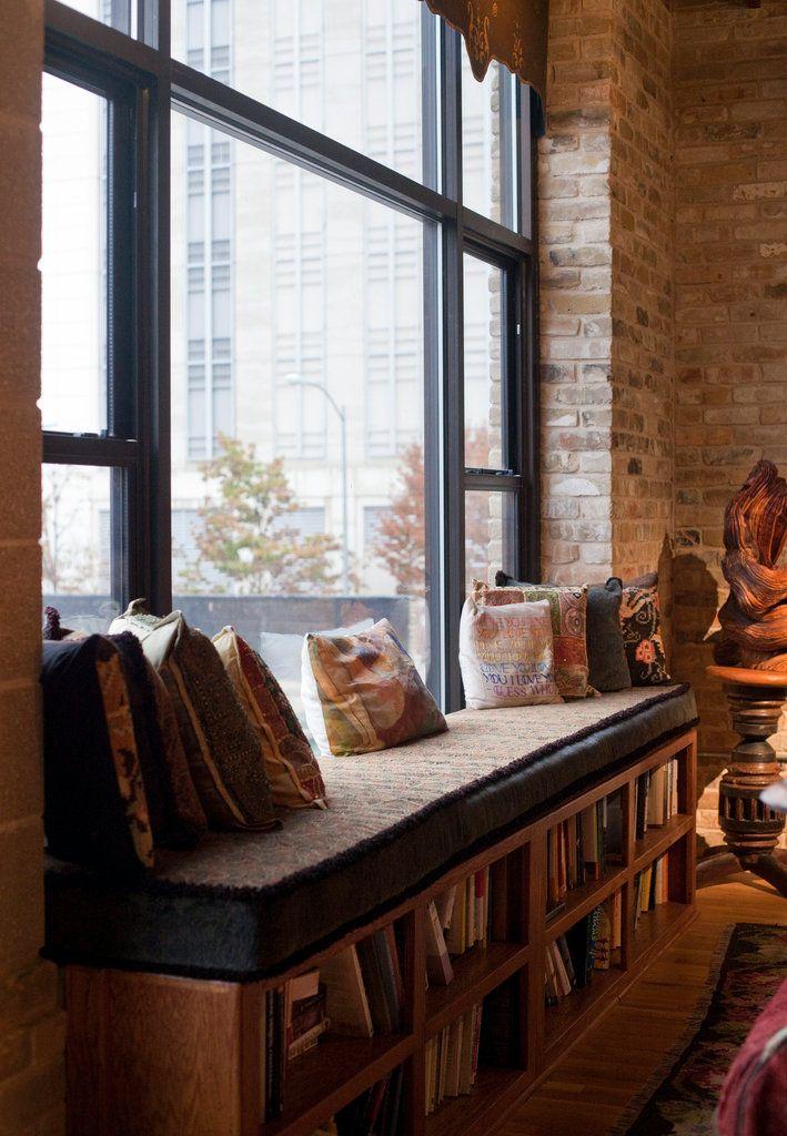 25 Best Ideas About Window Seat Storage On Pinterest Window Benches Window Bench Seats And