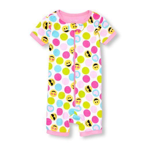 165 Best Babygirl Sleepwear Onepiece Images On Pinterest Little