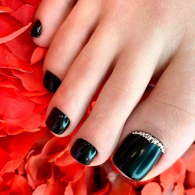 Pin On Toe Nail Designs