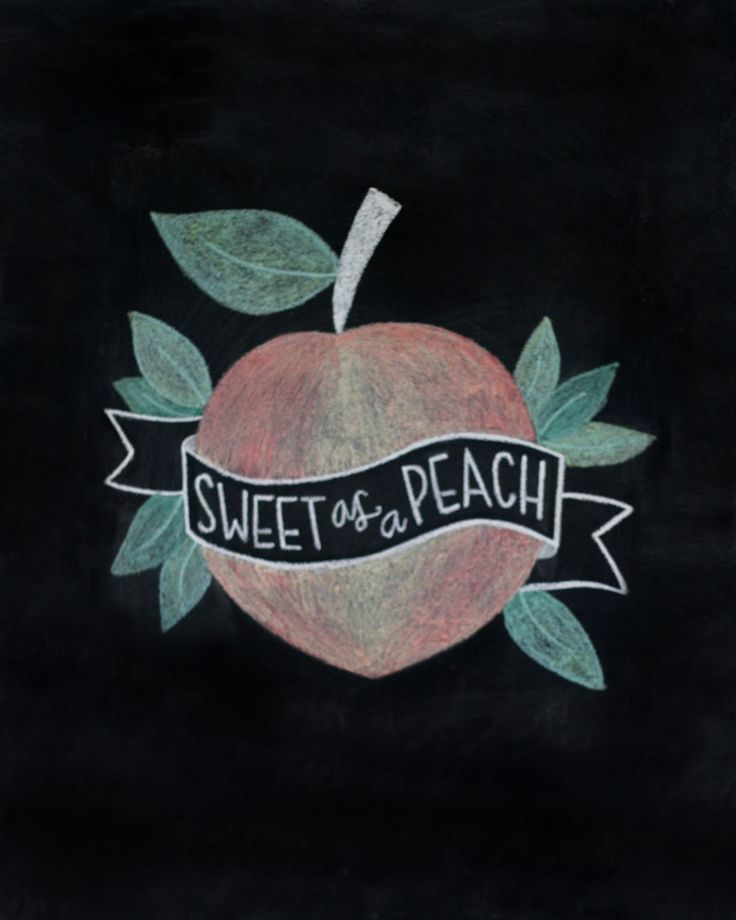 Sweet as a peach – Search Results  – GarvinAndCo.com