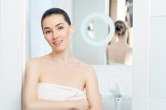 Lány a zuhanyból - PROAKTIVdirekt Életmód magazin és hírek - proaktivdirekt.com