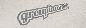 Logo Design for GroupIncome