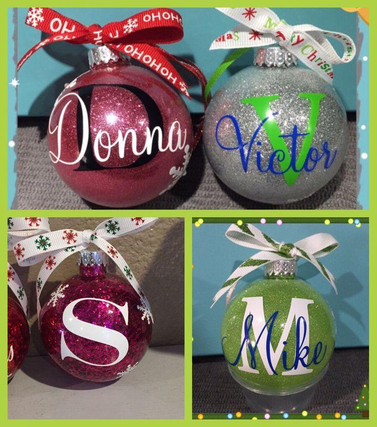 A personal favorite from my Etsy shop  #ho #christmaslights #holiday #winter #glassornaments #holidays #christmastree #lights #cheer #firstchristmas  #gift #tree #decorations #ornaments #gluten #christmasornament #santaclaus #flyer #baby #love #xmas #quinceanera #newborn #christmastree #family #jolly #snow #merrychristmas  #1st Christmas  https://www.etsy.com/listing/386774838/christmas-ornaments-personalized