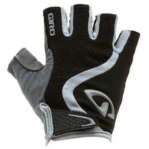 Giro Tessa Cycling Gloves Black/Charcoal
