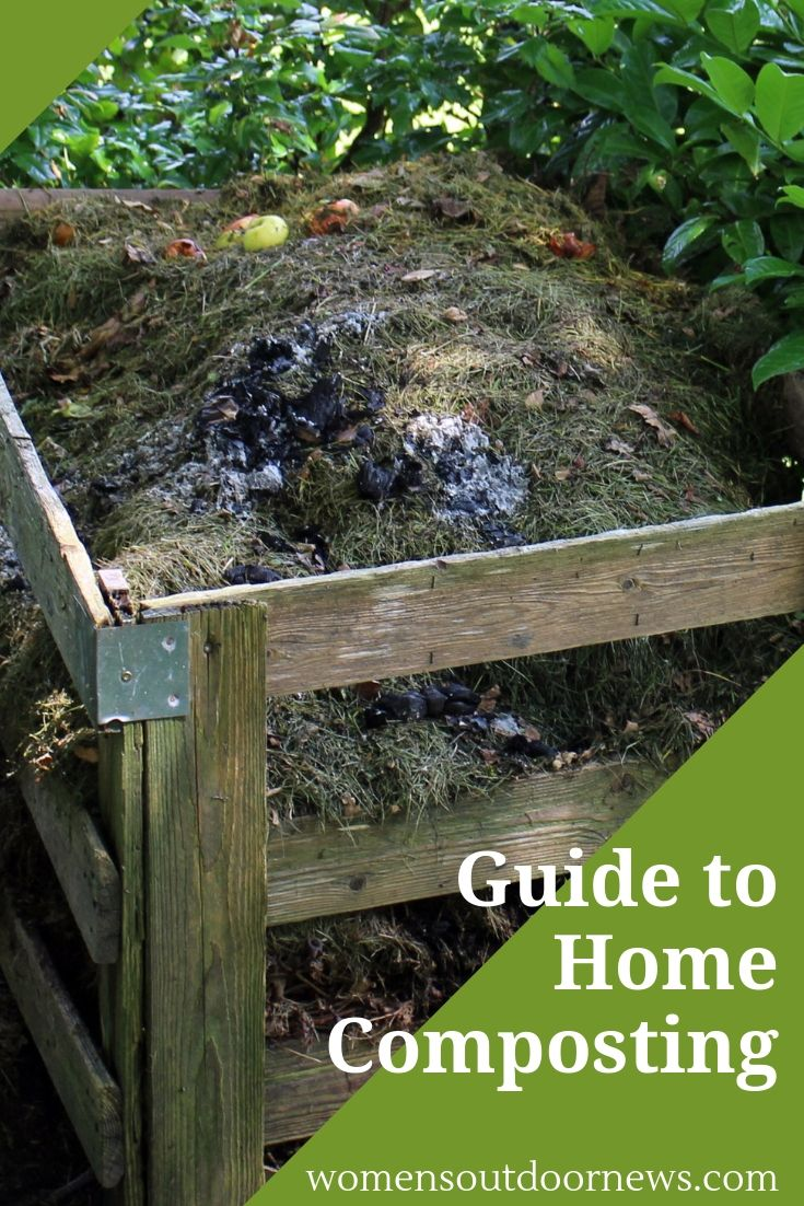 Guide To Home Composting Build Your Own Compost Bin Or Pile