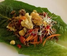Recipe Tacos - raw by thermomixingintheraw - Recipe of category Main dishes - vegetarian