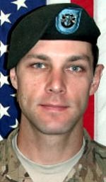 Army SSG Liam J. Nevins, 32, of Denver, Colorado. Died September 21, 2013, serving during Operation Enduring Freedom. Assigned to 5th Battalion, 19th Special Forces Group, Colorado Army National Guard, Watkins, Colorado. Died at Forward Operating Base Shank, Afghanistan, of wounds sustained when an Afghan wearing a security forces uniform turned his weapon on U.S. troops conducting range training in Gardez, Paktia Province, Afghanistan.