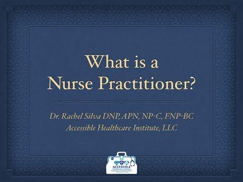 How do I become a Nurse Practitioner? - nursecode.com