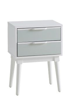Sängbord Paul - Ellos.se Retro, design, nytillverkad