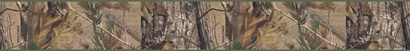 Realtree AP Camo Wallpaper Border
