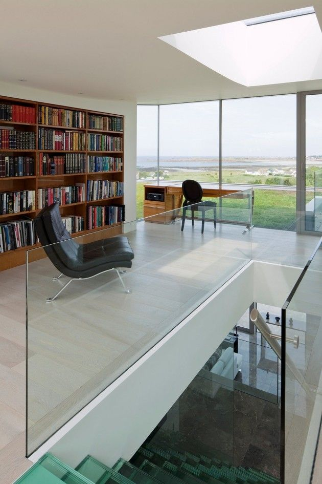 Etoile du Nord by Jamie Falla Architecture