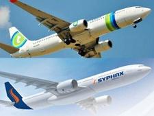 Les syndicats de Tunisair contre Syphax et Transavia - Agence Nationale de l'Aviation Civile