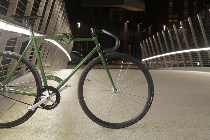 www.ottomilano.com #ottomilano #knot #bicycle #nodo #bicicletta #fixed #fixed_gear #scatto_fisso #made_in_italy #milano info@ottomilano.com