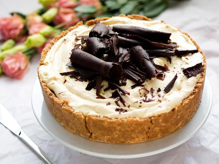 Little and Friday Banoffee Pie Recipe - Viva