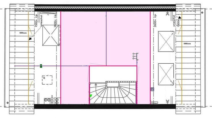 1000 images about indeling zolder on pinterest loft beds amsterdam and radiators - Idee van zolderruimte ...