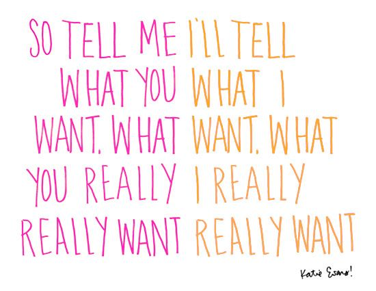 YES, DO TELL! #DLF #katieevans.  My two fav designers. I want this on my wall.