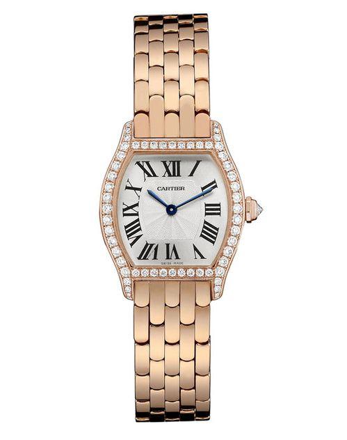 La montre Tortue de Cartier SIHH 2014