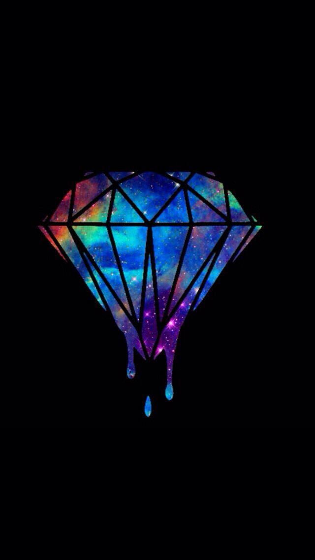 Best 25+ Diamond drawing ideas on Pinterest | Pastel ...