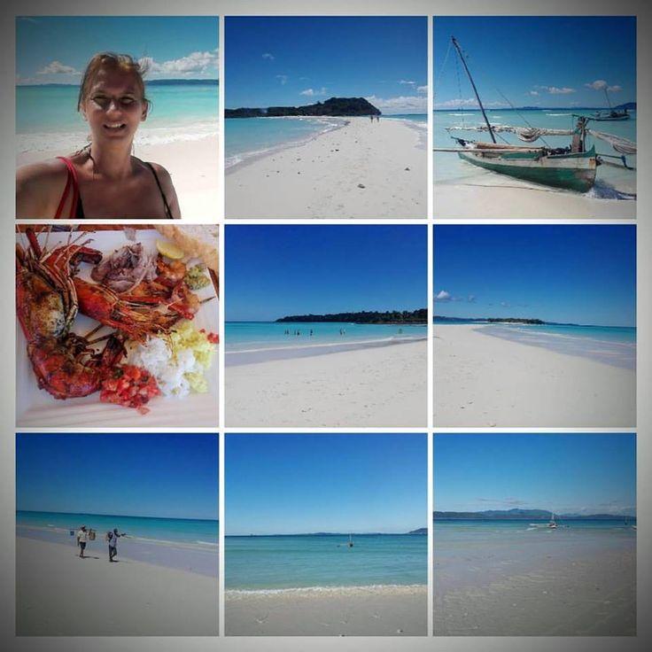 Madagascar...tante meraviglie in un solo viaggio:natura,spiaggia di sabbia fine,sole e acque trasparenti,numerose escursioni via mare o via terra! ideale per un viaggio di piacere ma anche per il vostro viaggio di nozze!