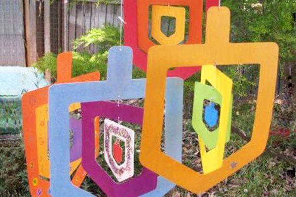 Page 6 - 15 Hanukkah Crafts for Kids - ParentMap