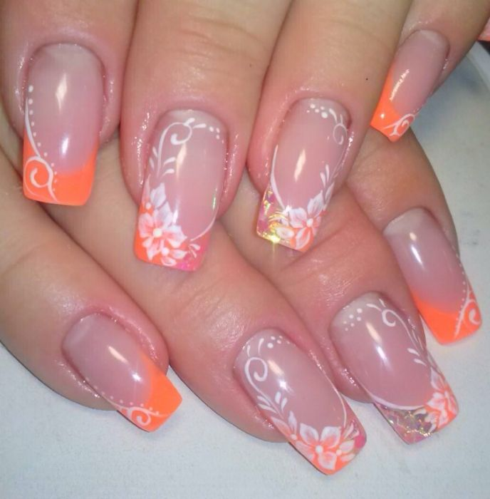 Manicure ideas nail design photos-3-1