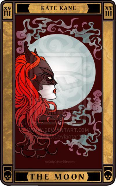 1000+ Ideas About Batwoman On Pinterest