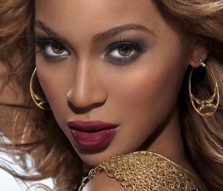 9 Bridal Beauty Tips From Beyoncé S Makeup Artist Mally: Pin By Tinah Bouldin On Gimme Face