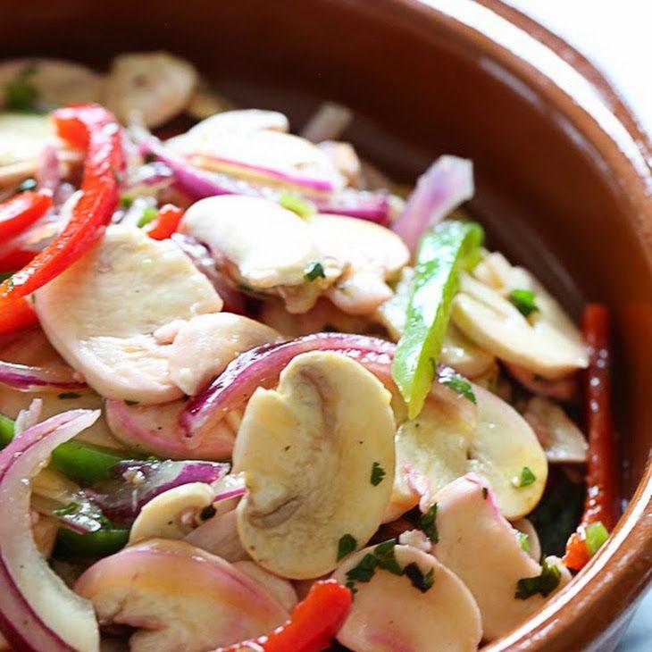 recipe: white sliced mushroom recipes [29]