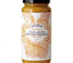 Umi's Kitchen:  Butter Chicken Sauce