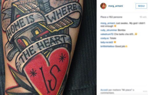 Tattoo Convention. Le donne la più bella rivoluzione del tatuaggio ...