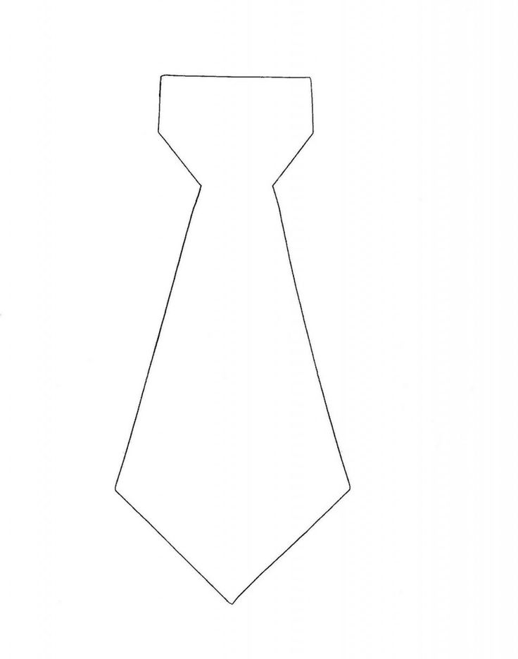 Reversible Baby Boy Ties Tutorial- this would be a good pattern to applique a tie
