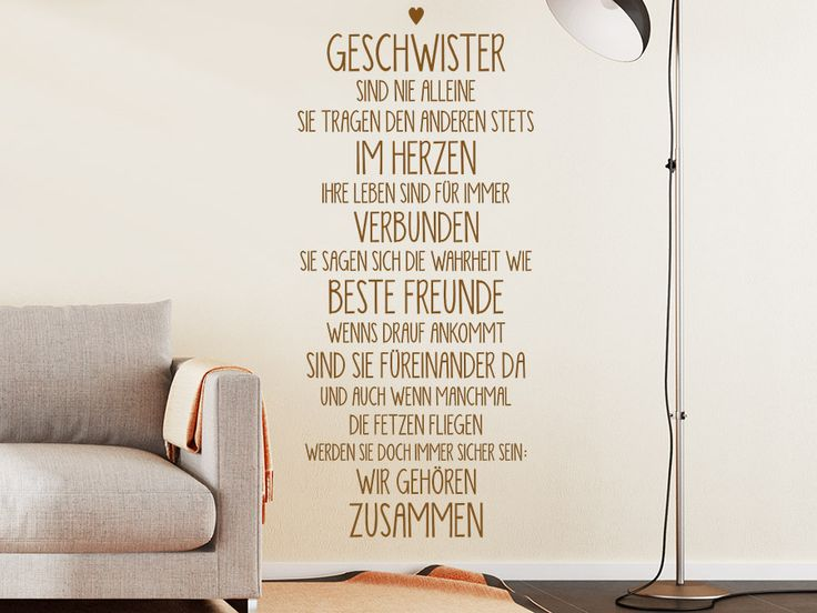 die besten 25 geschwister ideen auf pinterest spr che. Black Bedroom Furniture Sets. Home Design Ideas