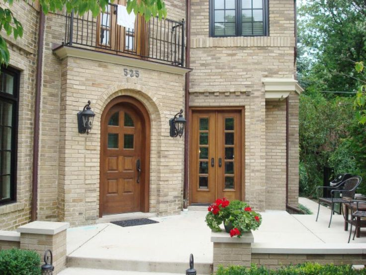 Attractive 12 Exterior Doors That Make A Statement