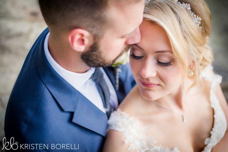 Thetis Island Overbury Resort Wedding. Close up bride and groom portrait on the beach