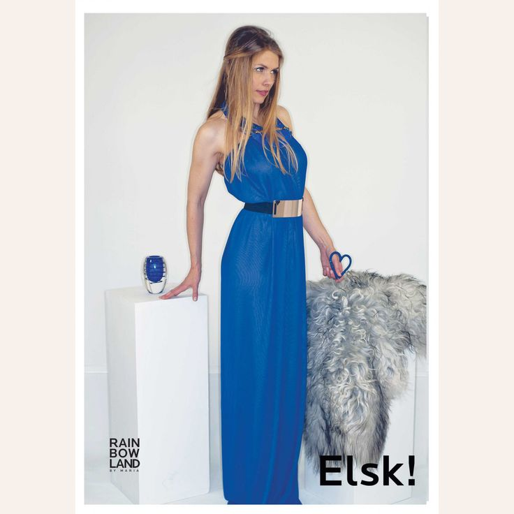 #blue #chiffon #galla #dress from www.rainbowland.dk my #danish #danske #brand #clothingline #colorful ##label #mærke #unique #dance #yinyang #blackandwhite #love #it so #MUCH #fun #beauty #beautiful #unity #UNITED We #stand #tall #sexy #elegant #fresh #funky #makeup #style #styleblogger #fashionblogger #freedom #health #fitness #yoga #travel #global #infinity #breakthrough #alive #happy #positive #sensual #guapa #sensual #linda #bonita