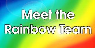 Meet the Rainbow Team